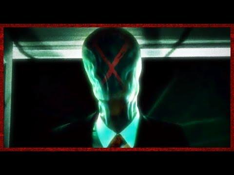 Proxy: A Slender Man Story - MIKE DIVA - BlackBoxTV