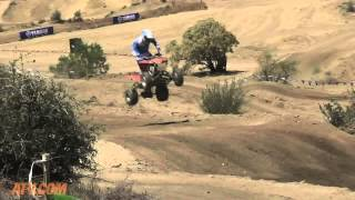 9. 2014 Yamaha YFZ450R Review
