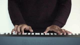 Enemy - Zack Knight Piano Cover [Frederico Melo] Video