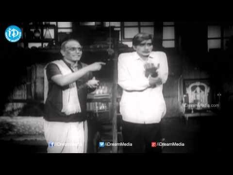 Dorikithe Dongalu Movie - Dhulipala, Ramana Reddy Nice Comedy Scene