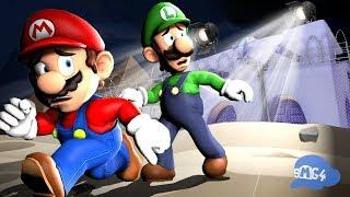 Nonton SMG4: Mario's Prison Escape Film Subtitle Indonesia Streaming Movie Download