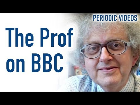 Der Professor auf BBC (uncut)