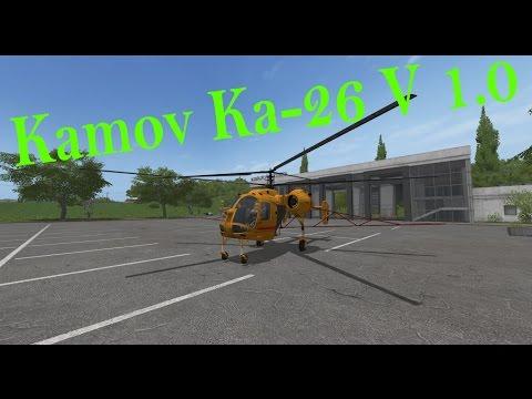 Kamov Ka-26 v1.0