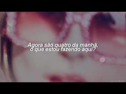 Leyla Blue - What a Shame (Tradução)