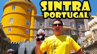 Sintra Portugal  city photo : Sintra Portugal Travel Guide