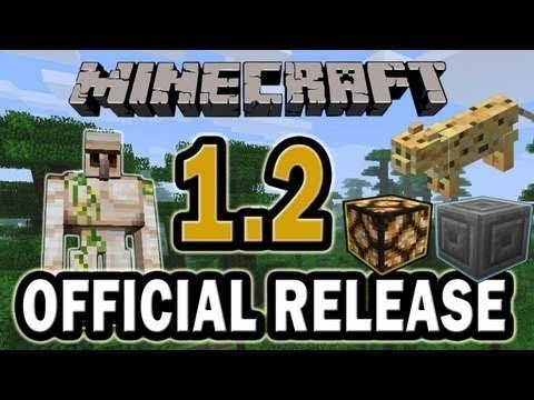 minecraft 1.2 update - Click to sub:http://bit.ly/y4GjT0 Get Minecraft 1.2 here http://minecraftaddon.host56.com/minecraft-1-2-update/ ----------[You may also Like]------- Minecraf...