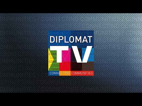 Diplomat TV - Episode # 3, 2017