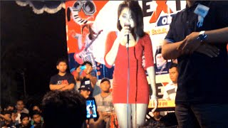 Goyang Dumang ● Ana Velisa - Dangdut Koplo Mextril Pundong 2015