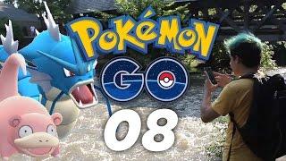 Pokémon GO | Episode 8 - River of Endless Pokémon! by Munching Orange