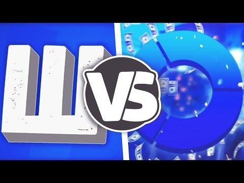 ШОК VS ALEXSHOW — БИТВА ЮТУБЕРОВ В CS:GO #2