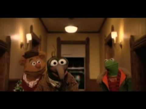 Muppet Christmas Letters To Santa Trailer Going to the North Pole
