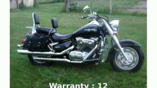 10. 2009 Suzuki Boulevard C90T -  motorbike Engine Specs Top Speed Details Dealers Specification