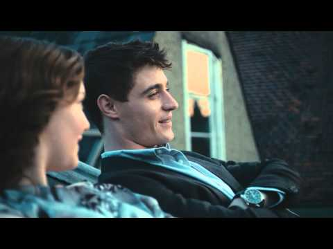 The Riot Club (Clip 'On the Rooftop')