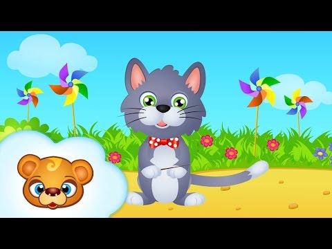 Dla Dzieci - Wlazł kotek na płotek lyrics