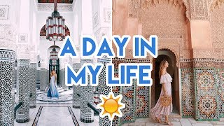 The start of summer 2017 exploring Morocco with my sister and Isabella! Plus our outfits and relationship chat q&a! I hope you ...