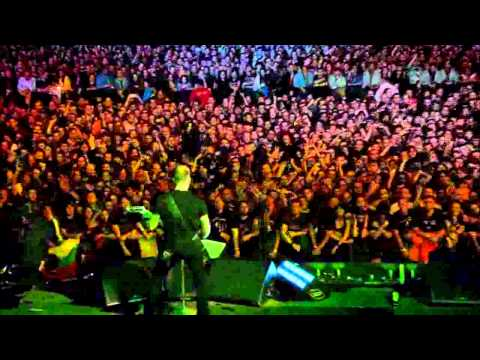 Metallica - That Was Just Your Life (Live, Sofia 2010) [HD]