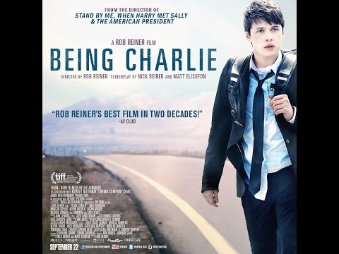 BEING CHARLIE Official Trailer
