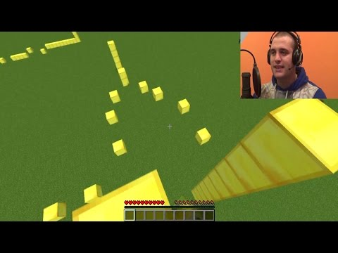 Minecraft Parkour [Srpski Gameplay] ☆ SerbianGamesBL ☆