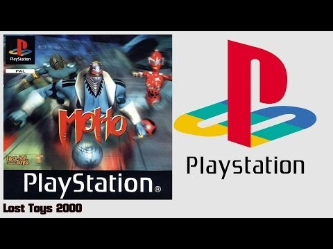 Moho - Sony PlayStation - PS1 - Complet - Occasion