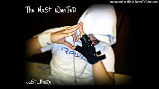 JuSt BlaZe  You are the one - راب كويتي حزين 2014