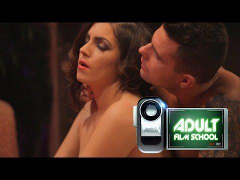 Adult Film School   Sebastian & Klaudia