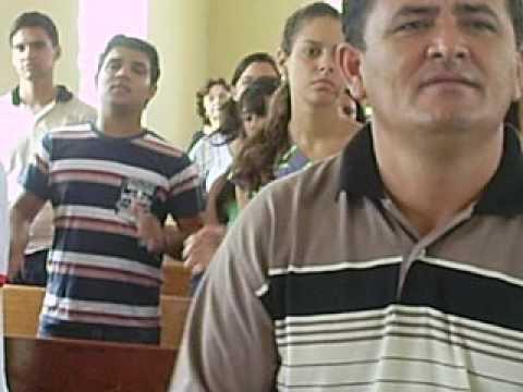 Ad Souto - Retiro em Cajazeirinhas - 2006