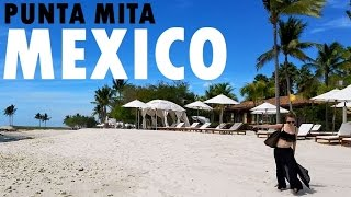 Punta Mita Mexico  city photo : Punta Mita, Mexico - Gold Trip (April 2016)