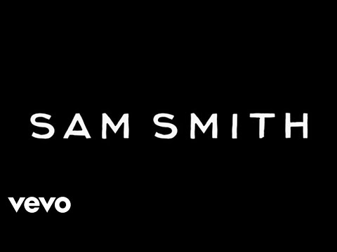 Sam Smith - Money On My Mind (Official Lyric Video)