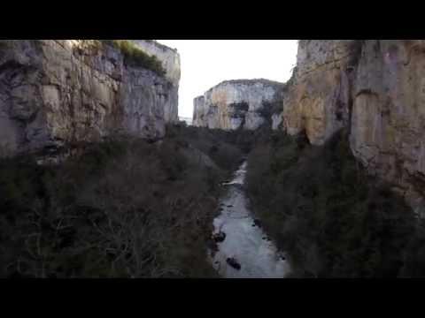 Romanzado Drone Video