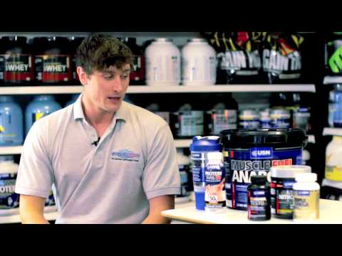 usn anabolic protein side effects