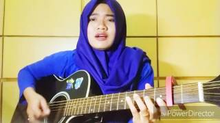 NDX A.K.A Cinta tak terbatas waktu (deddy dores) akustik original by justcallrosse Video
