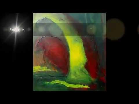 ArtAlexander, abstrakte Gemälde,