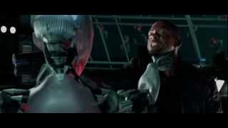I, Robot (2004) - Spooner's Original Prop Pistol