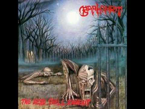 Baphomet - First track to the insane death metal gem, Baphomet- The Dead Shall Inherit. *Lyrics* Suffer A life of pain I have lived A death of pain I will give My victi...