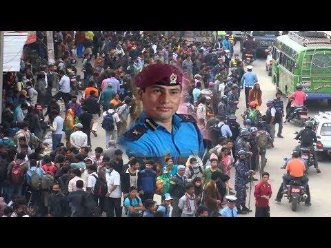 (नयाँ  बसपार्कको अपराध नियन्त्रण  कसरी  हुँदैछ ? हेर्नुहोस [ भिडियो ] - Duration: 10 minutes.)