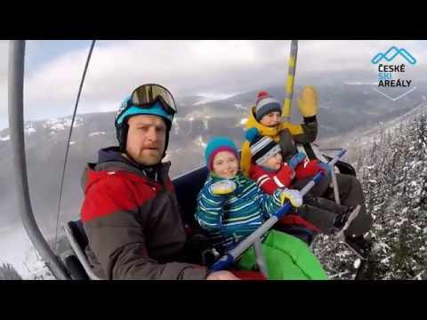 (cz) Ski Dolní Morava 2018