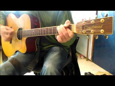 How Long(Ace) Arr. for Guitar by Eamonn Moran