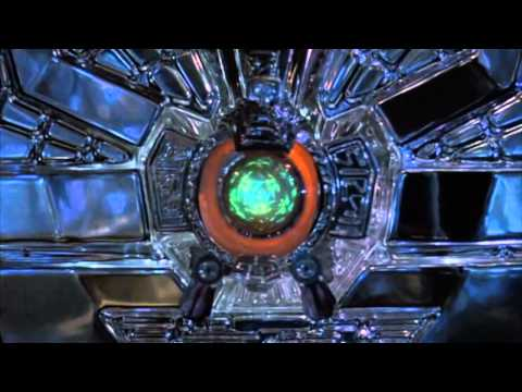 Flight Of The Navigator (1986) - HD Trailer