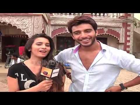 Vikram Singh Chauhan and Shivani Surve receives fa