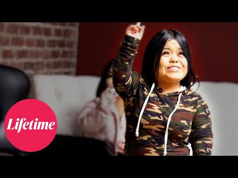 Little Women: Atlanta: Amanda Goes Solo (Season 6, Episode 3) | Lifetime
