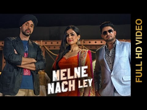 Melne nachle ni Lyrics Video | Balkar Sidhu | Pavneet Birgi