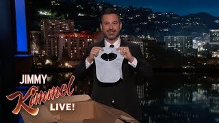 Video Jimmy Kimmel's Shocking Discovery About Trump Merchandise MP3, 3GP, MP4, WEBM, AVI, FLV Oktober 2018