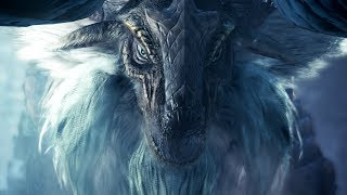 Monster Hunter World: Iceborne Trailer - Playstation State of Play 2019