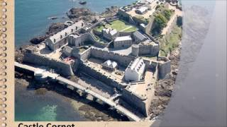 Guernsey Attractions.What To Do In Guernsey. Places To Visit In Guernsey.