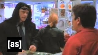 """Video You Are Watching """"The Room"""" 