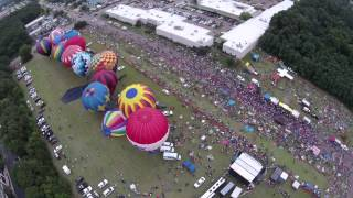 Ridgeland (MS) United States  city images : 2015 Celebrate America Balloon Glow Ridgeland,MS