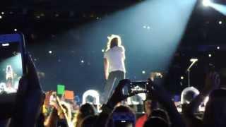 Little Black Dress- One Direction (OTRA Tour) 8/8/15