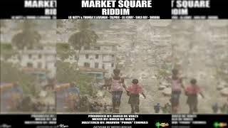 Video Lil Natty & Thunda Ft Lavaman - Action [Market Square Riddim] (2018 Soca) MP3, 3GP, MP4, WEBM, AVI, FLV Agustus 2018