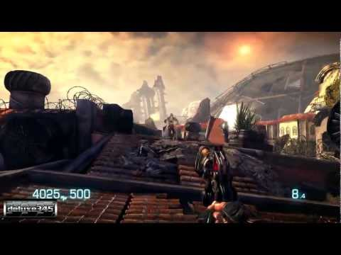 обзор Bulletstorm (CD-Key, Origin, Region Free)