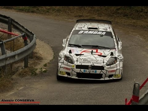 rally camera car la grande rabbia & lo sfogo
